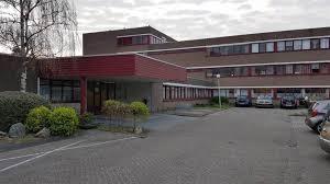 Herontwikkeling locatie De Naaldhorst