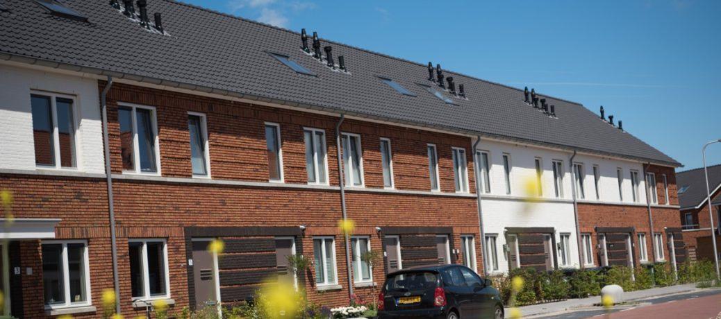 Duurzame nieuwbouw en meer tiny houses